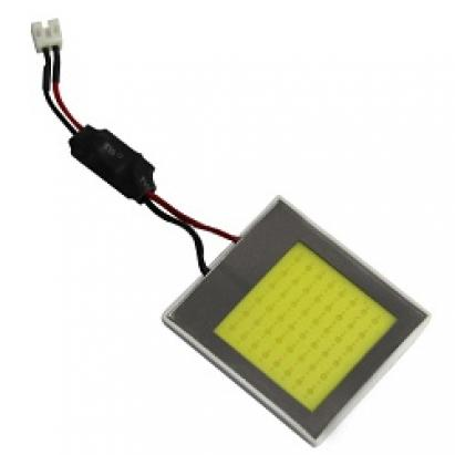 ECO Series Panel LED White